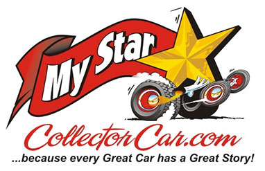 My Star Collecotr Car logo