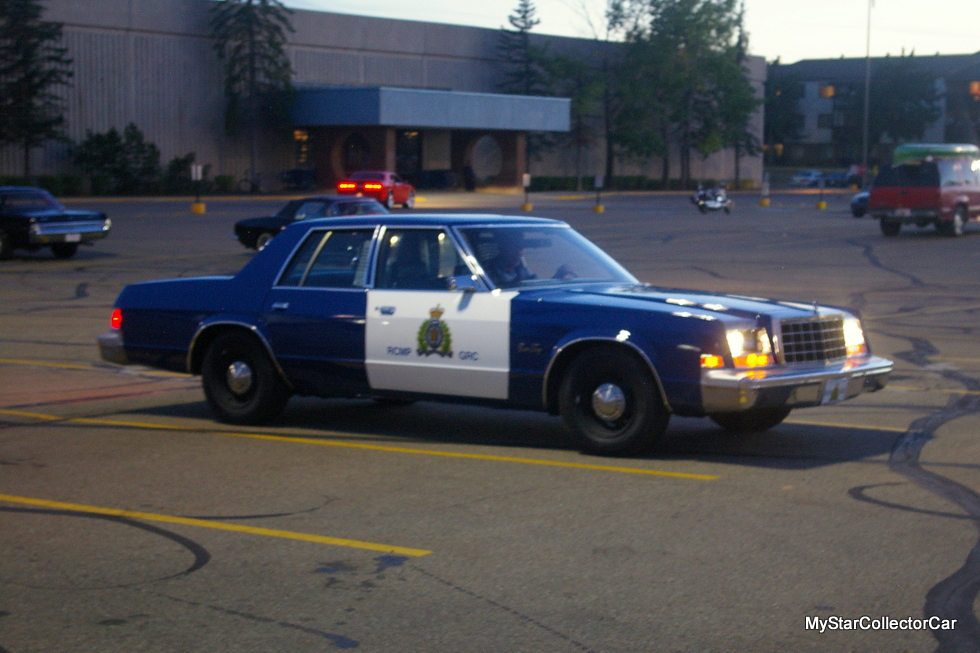 JANUARY 31, 2010: (FEBRUARY 2010) 1980 PLYMOUTH GRAN FURY POLICE ...