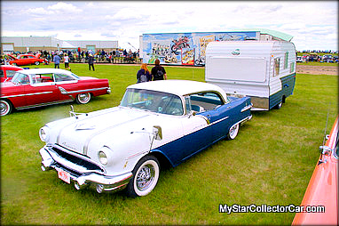January 30 2012 february 2012 courting and wedding cars for 1956 pontiac 4 door hardtop