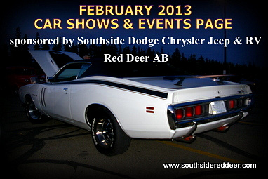 FEBRUARY CAR SHOWS AND EVENTS PAGE SPONSORED BY SOUTHSIDE DODGE - Tubac az car show 2018