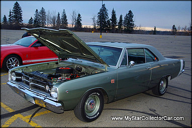 NOVEMBER 2012: '68 DODGE DART GTS–A 60S LEGEND WITH 340 ...