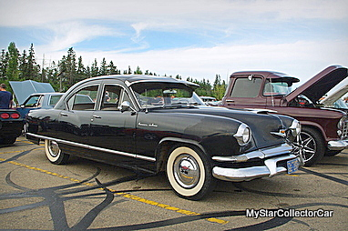APRIL 24, 2014 (MAY 2014) 1953 KAISER DELUXE: THE DEFINITION