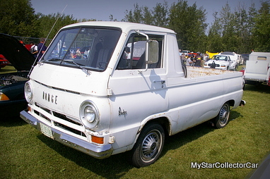 February 18 2015 march 2015 a 1967 dodge a 100 pickup truck will the dodge a 100 pickup truck was a unique ride even when it was new in the 60s publicscrutiny Images