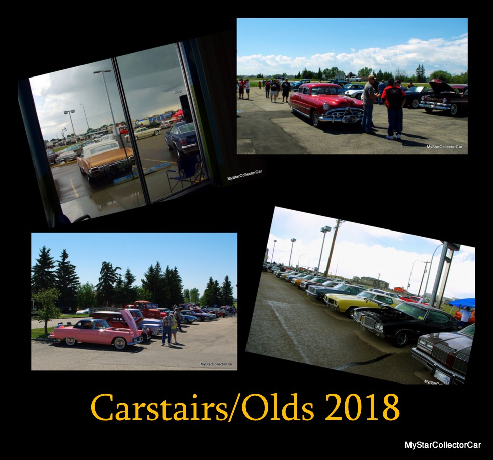 One Owner Car Guy >> Two Great Car Shows And One Not So Great Car Guy Mystarcollectorcar