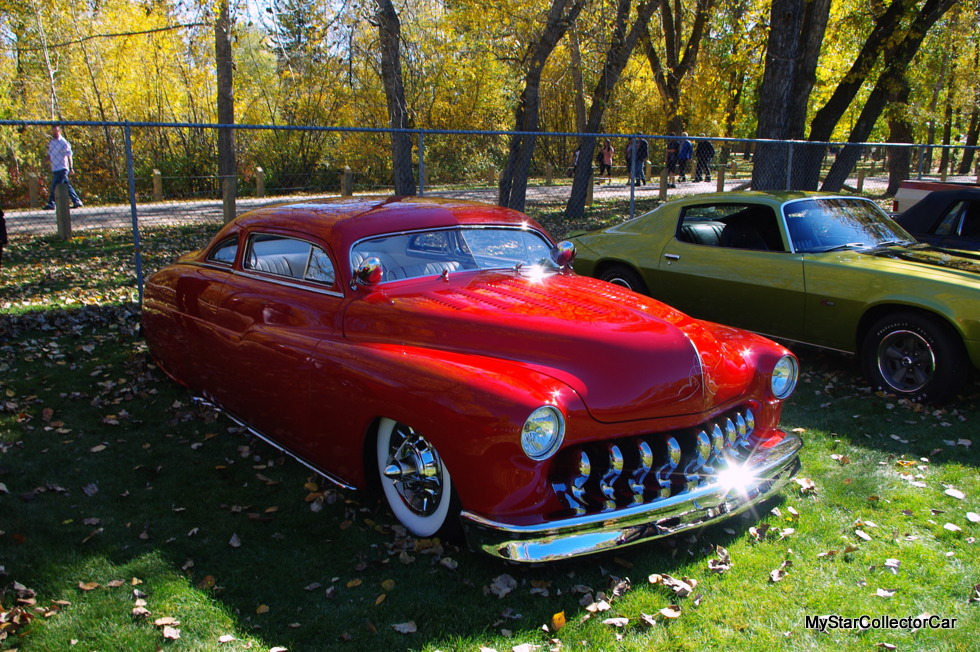 Questions You Need To Ask About A Chop Mystarcollectorcar