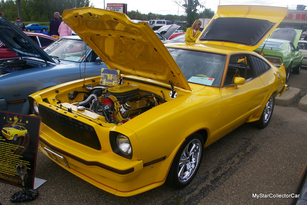 NOVEMBER 30, 2015: SEVEN WORST MUSCLE CARS? WHY LISTS NEED A BIG ...