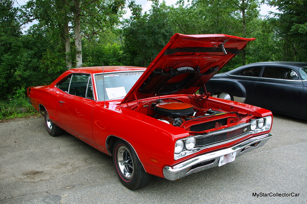DECEMBER 2015: \'69 SUPER BEE—LOOKS STOCK, LOOKS MILD BUT IT\'S A ...