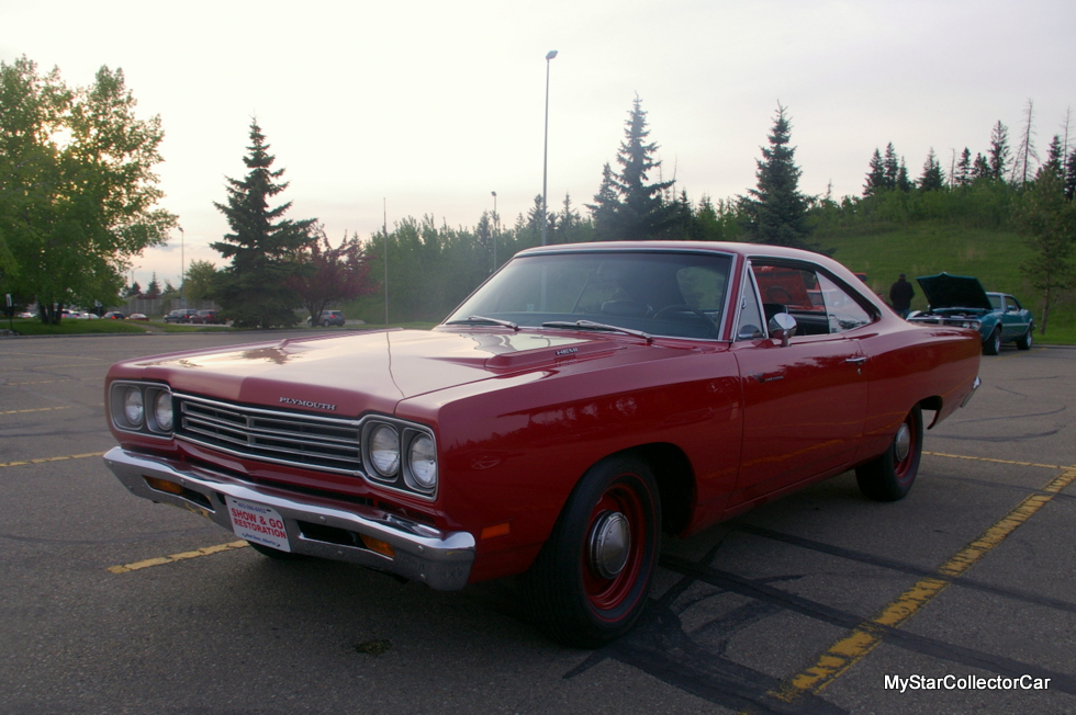 CH-CH-CHANGES: THE ROAD RUNNER FACELIFT - MyStarCollectorCar