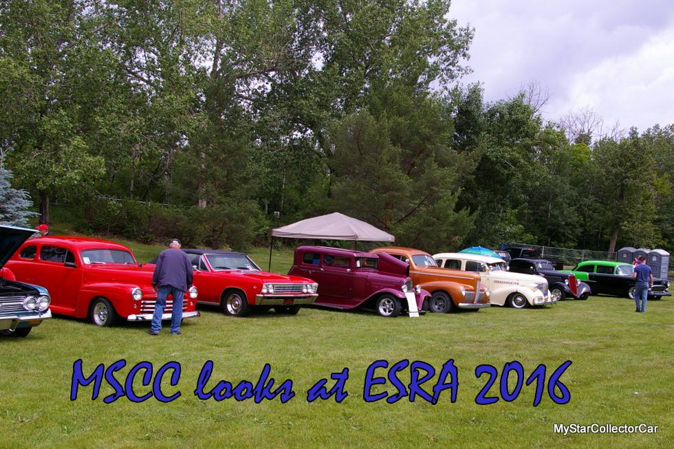 Classic Car Auction Edmonton June
