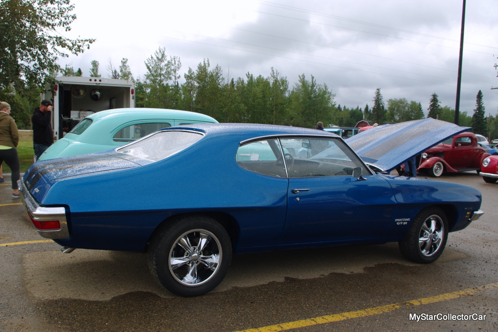 FEBRUARY 2017: EVER HEARD OF A 1971 PONTIAC GT-37? THE UNKNOWN ...
