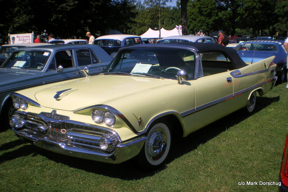 Macungie Car Show August