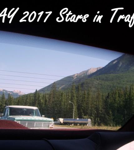 Revelstoke Green Mercury truck 2011 trip