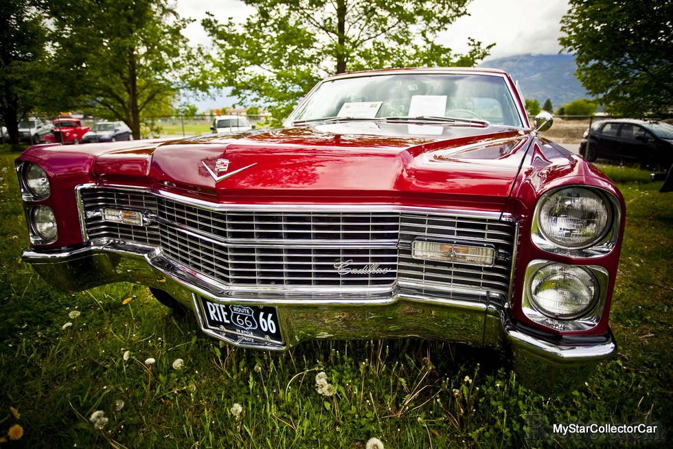 Penticton Car Show May