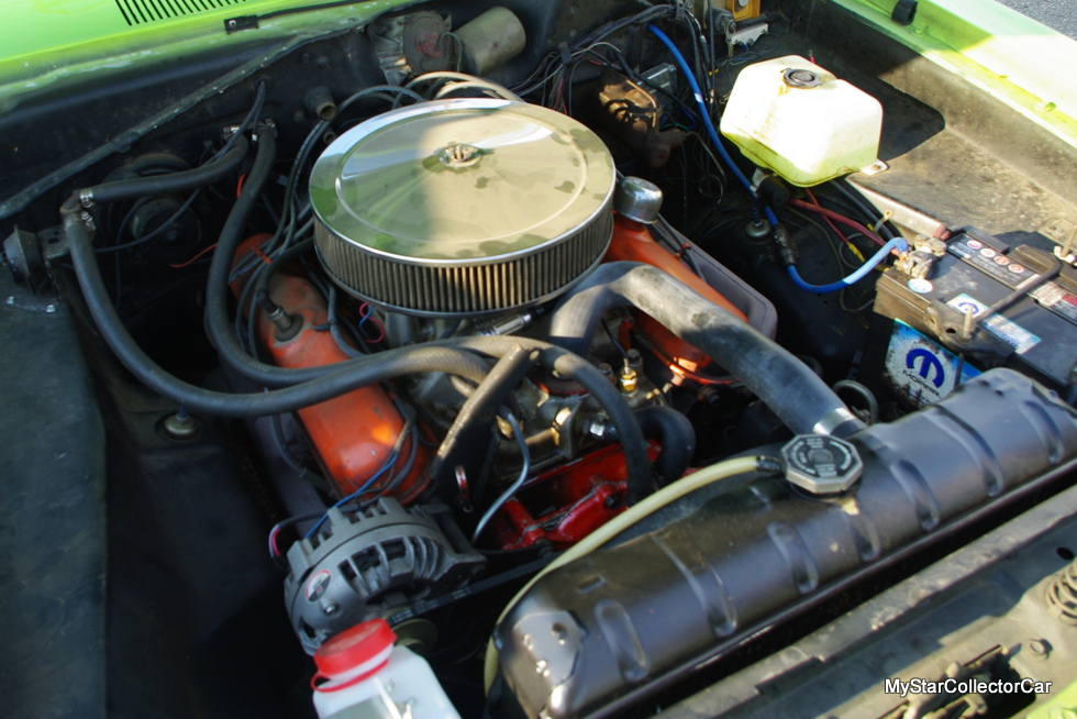 Are Hard Seats Necessary In A Classic Car Engine