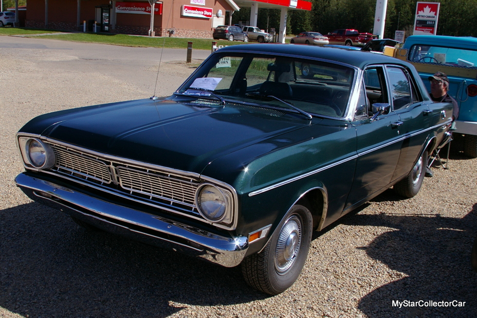 may 2018 a 1968 ford falcon futura replaces a courting. Black Bedroom Furniture Sets. Home Design Ideas