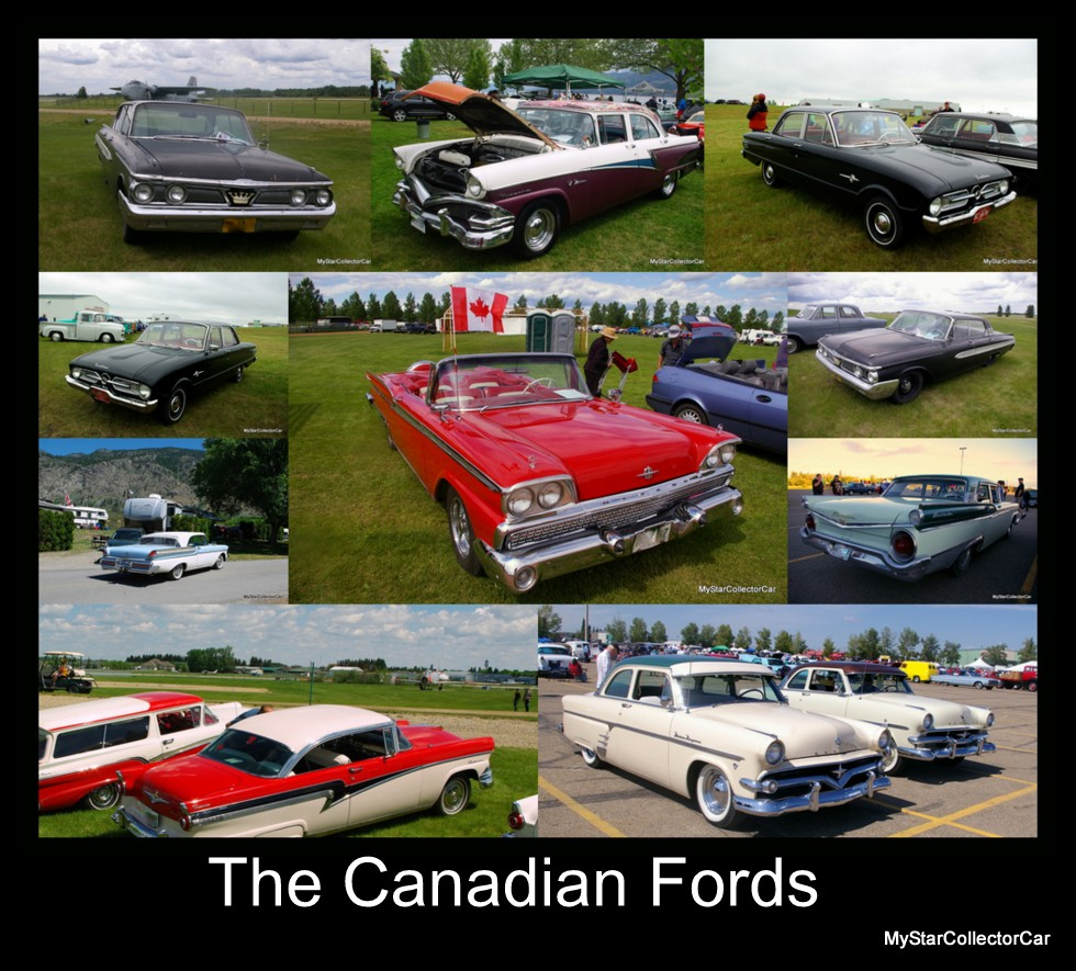 CANUCK-ONLY FORDS: WHAT WAS IN A WEIRD NAME UP NORTH ...