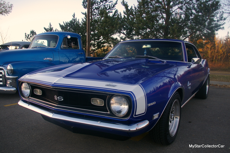DECEMBER 8 FIVE FOR FRIDAY: FIVE CARS THAT BECAME LEGENDS IN (AND ...