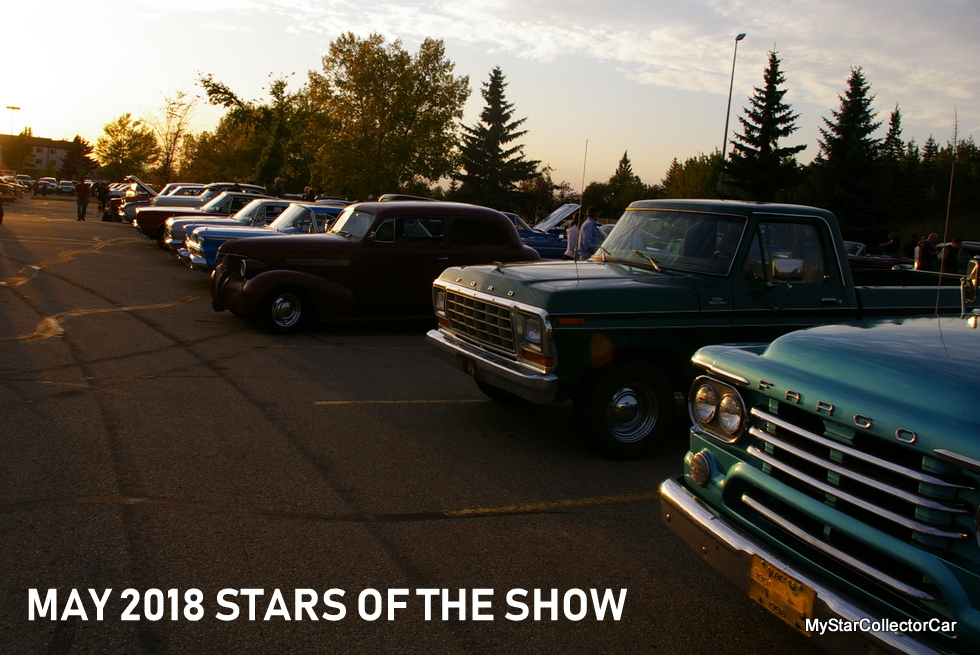 MAY MYSTARCOLLECTORCAR STARS OF THE SHOWRED DEER CRUISE NIGHT - Weekly car shows near me