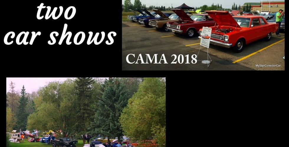Car Shows And Events MyStarCollectorCar - Usa flea market car show