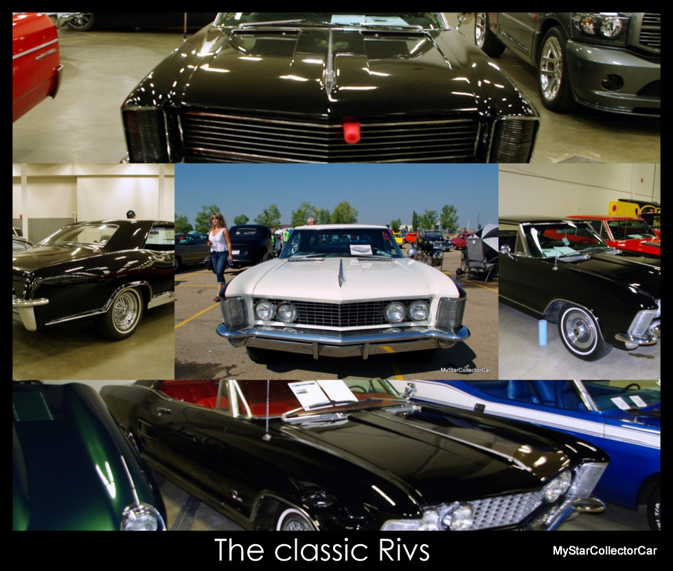 1963 1965 When Buick Built The Perfect Riviera Mystarcollectorcar 1950s And 1960s Has A Storied History Within World