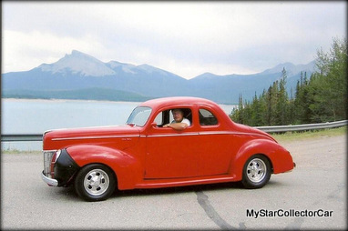 my_ star_ 40 ford_ Lake_ Abraham