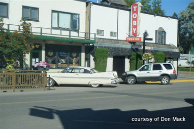 59plymto cranbrook- neat pic of belle in invermere aug 15 10