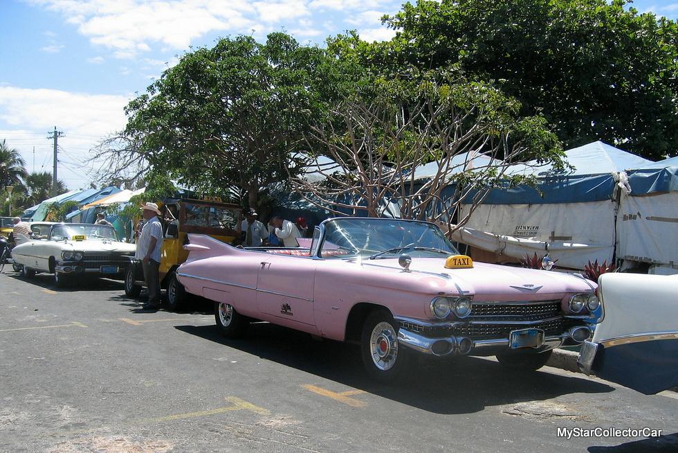 CUBA CARS 2011 071