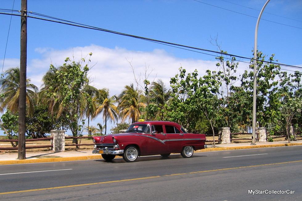 CUBA CARS 2011 080
