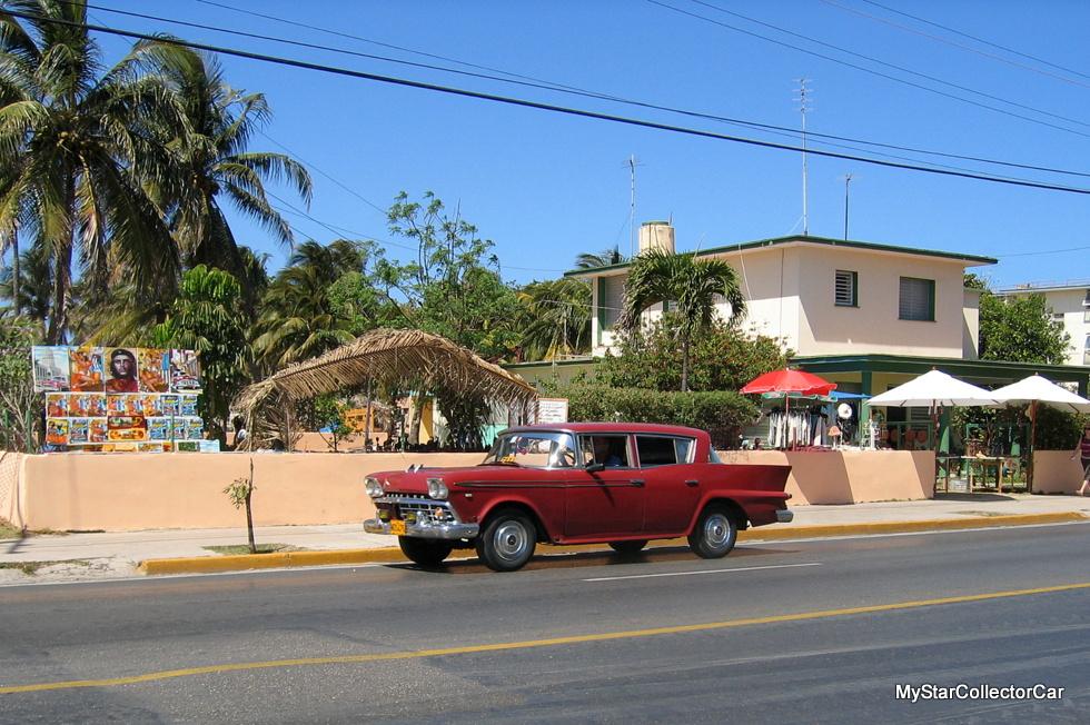 CUBA CARS 2011 090