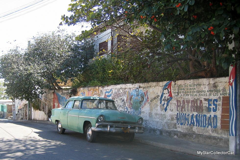 CUBA CARS 2011 099