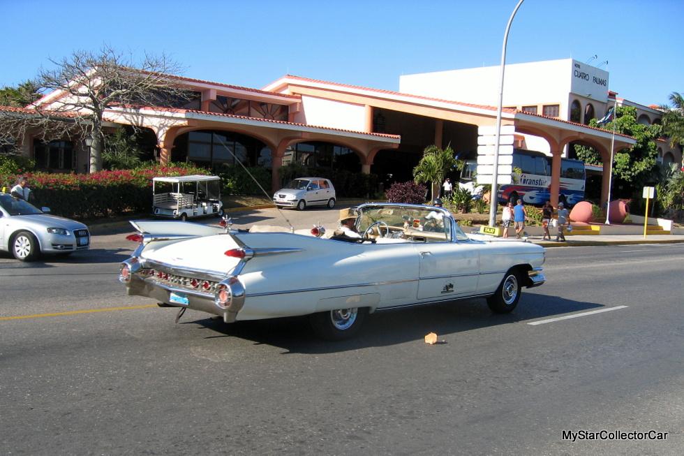 CUBA CARS 2011 104