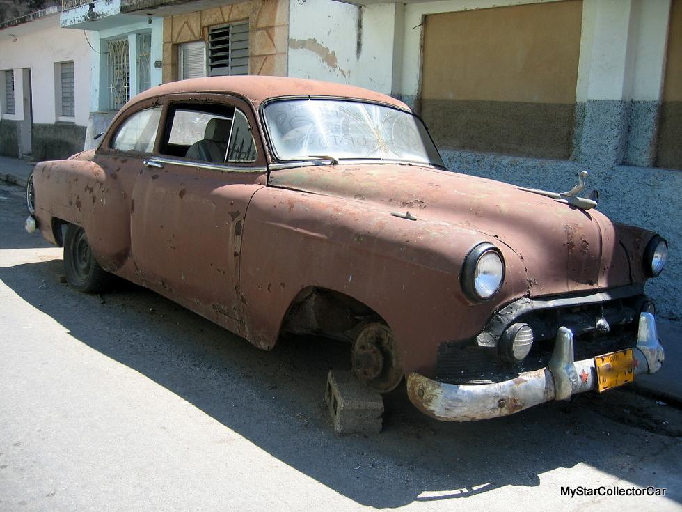 CUBA CARS 2011 113