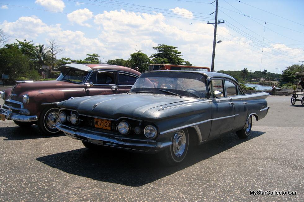 CUBA CARS 2011 127