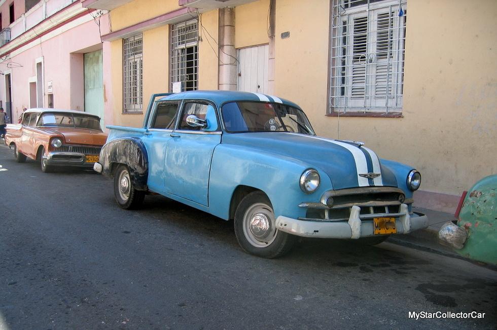 CUBA CARS 2011 135