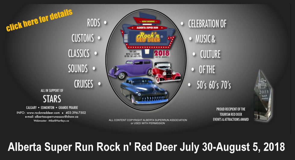 JULY 2018 CAR SHOWS AND EVENTS MYSTARCOLLECTORCAR