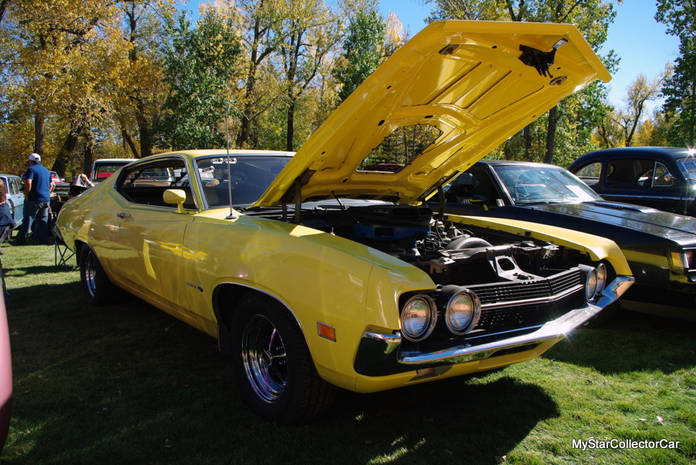 MAY 2017: 1970 TORINO COBRA JET 429—THIS IS WHAT A USED CAR
