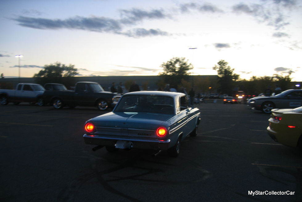 2011 JIM PIX CARS, ETC. ETC 988
