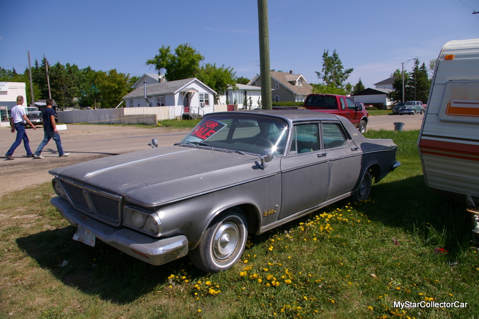 64 chrysler