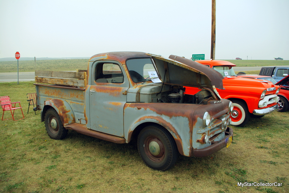 """JUNE 2019 """"FATHER'S DAY WEEK OWNER'S STORIES"""": A 1951 FARGO"""