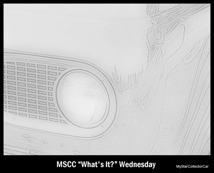 Mscc January 23 What S It Wednesday Two Clues And One