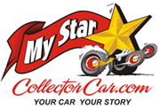 MyStarCollectorCar